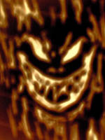 Devil In Me by ninjaGurung
