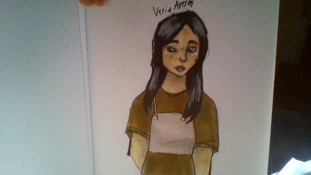 Veria Averon