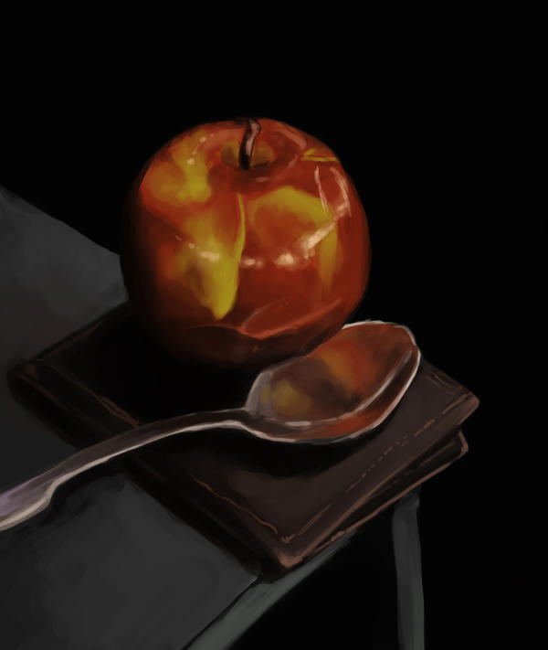 [Image: apple_study_by_tddigital-d4fkkso.jpg]