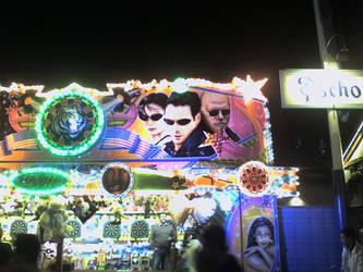 Neo on the Octoberfest by CassandrAki