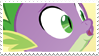 Spike Stamp by GalladeXD