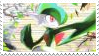 Another Gallade Stamp by GalladeXD