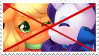 Anti Rarijack Stamp by GalladeXD