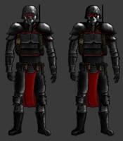 TF - Nod Black Hand Concept by Dreganius