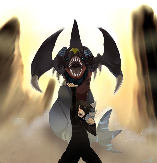 [Resim: garchomp__shark_week__by_mr_mellowsmile-d2vnm81.png]