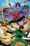Spider-Man vs. Sinister Six