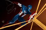 What If? Spider-Cap