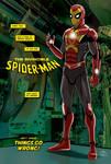 The Invincible Spider-Man
