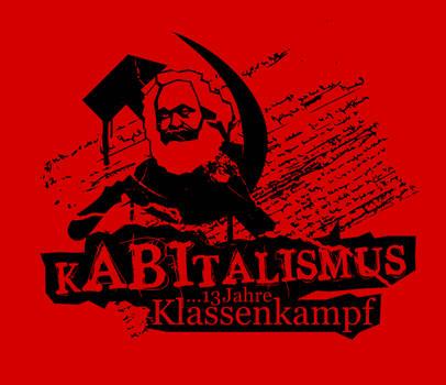 Abishirt kABItalismus