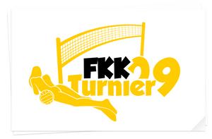 Volleyball FKK Turnier