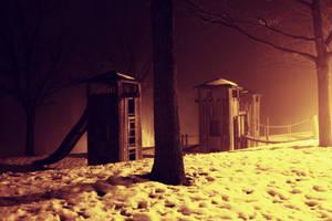 Midnight Fortress