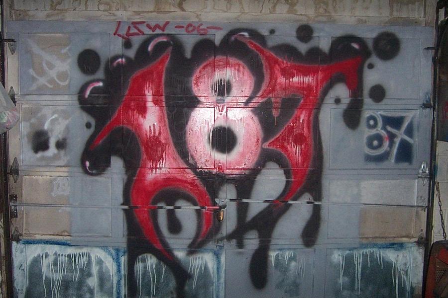 187 Graffiti By Chris 187 On Deviantart