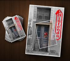 poster design 'Nintendo' by Hades90k