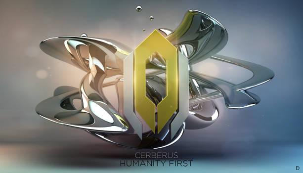 Mass Effect: Cerberus Wallpaper