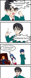 ComiPo! Memes Again by otaking3582