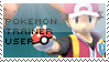 Pokemon Trainer Stamp by yukidarkfan