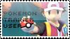 Pokemon Trainer Stamp by yukidarkfan