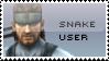 Snake Stamp by yukidarkfan