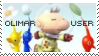 Olimar Stamp