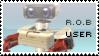 R.O.B Stamp by yukidarkfan