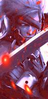 Raiden Avatar