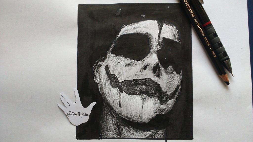 Joker by Franklin-Weather