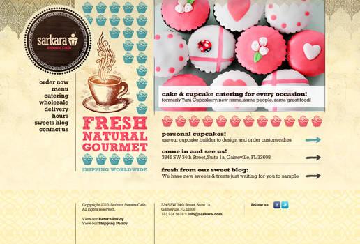 Sarkara Sweets Cafe 04