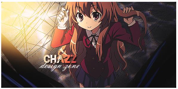 Galeria [ Chazz] Anime_girl_by_chaazz-d4km8hy