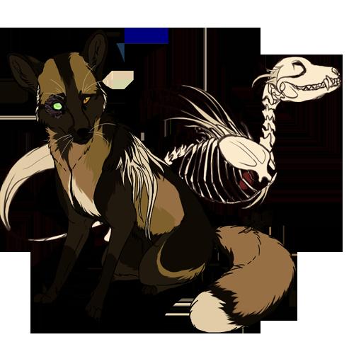 That one fox by HikariSilverEye