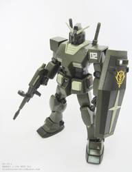 RX-78-2 by BryanSevilla
