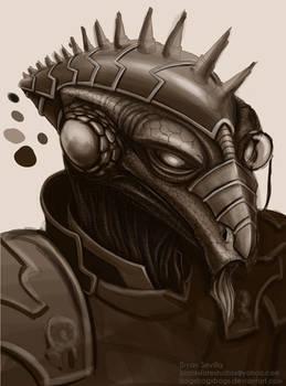 Elder Dragon WIP3