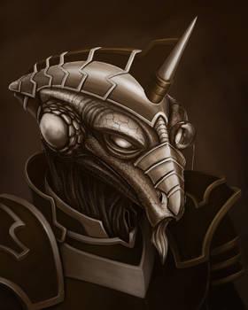 Elder Dragon WIP 4