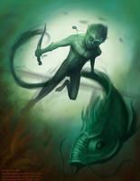 WIP: Prince of Tides by BryanSevilla