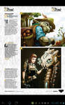 ImagineFX Issue 86 FXPose Gallery