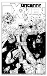 Magneto by BryanSevilla