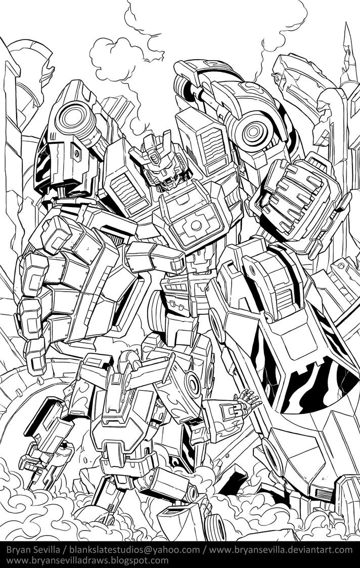 Transformers News: Creative Roundup, March 9, 2014