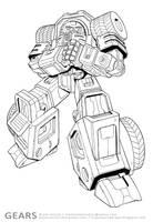 Gears by BryanSevilla