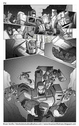 Maketoys: Cross Dimension Page 4 by BryanSevilla