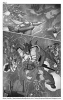Maketoys: Cross Dimension Page 12 by BryanSevilla