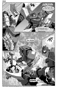 Maketoys: Cross Dimension Issue 01 Page 02
