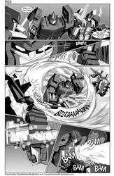 Maketoys: Cross Dimension Issue 01 Page 03 by BryanSevilla
