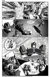 Maketoys: Cross Dimension Issue 01 Page 04 by BryanSevilla