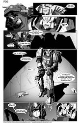 Maketoys: Cross Dimension Issue 01 Page 06 by BryanSevilla