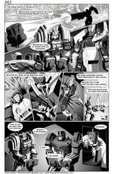 Maketoys: Cross Dimension Issue 01 Page 07 by BryanSevilla