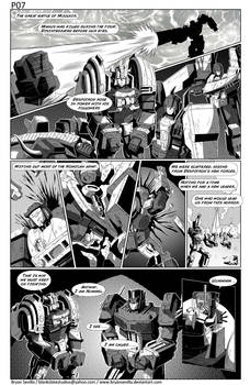Maketoys: Cross Dimension Issue 01 Page 07