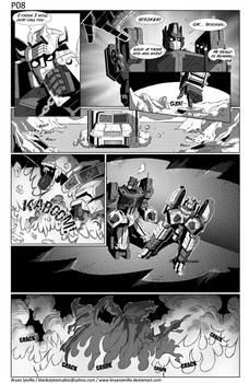Maketoys: Cross Dimension Issue 01 Page 08