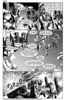 Maketoys: Cross Dimension Issue 01 Page 18 by BryanSevilla