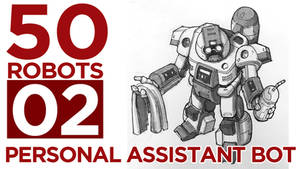 Personal Assistant Bot by BryanSevilla