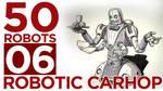 Robotic Carhop