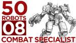 Combat Specialist